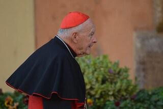 """Abusi su minori, l'arcivescovo McCarrick ridotto allo stato laicale dal Papa: """"Inappellabile"""""""