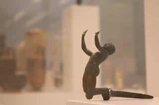Viaggio nel Museo Archeologico di Reggio Calabria: è il più grande della Magna Grecia