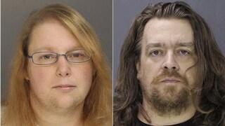 Violentano e uccidono la figlia i 14 anni, poi nascondono il corpo nella lettiera per gatti