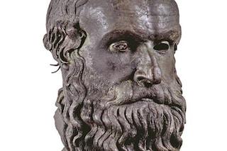 Non solo Riace: ecco i Bronzi di Porticello, tra i tesori del Museo archeologico di Reggio Calabria