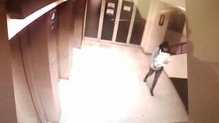 Finta dottoressa entra in ospedale e con una scusa rapisce il neonato davanti ai genitori