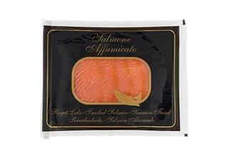 Rischio Listeria, il Ministero della Salute revoca il ritiro del salmone norvegese affumicato