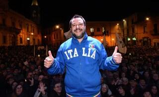 Elezioni Regionali Abruzzo: cosa farà adesso Matteo Salvini