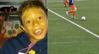 Vicenza, dramma sul campetto: Samuele si accascia e muore a 12 anni mentre gioca a calcio
