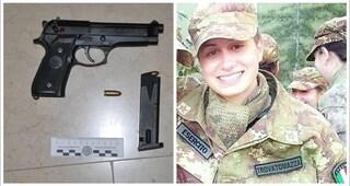 Tracce biologiche sulla pistola che ha ucciso Sissy