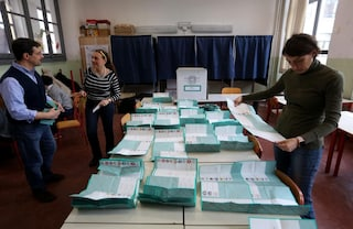 Regionali Emilia Romagna, i candidati in provincia di Rimini