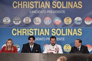 Elezioni in Sardegna, ultimo giorno di campagna elettorale: si vota domenica 24