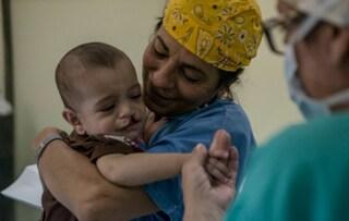 Emergenza Sorrisi, missione finita in Iraq: la onlus italiana ha restituito il sorriso a 180 bimbi