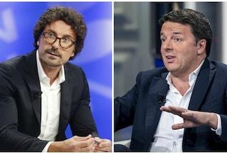 """Matteo Renzi: """"Toninelli non è cattivo, ma non ci arriva. Sulla Tav decide il Parlamento"""""""