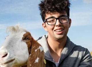 Vincenzo, il 19enne che sognava di diventare pastore ma portato via dalla leucemia