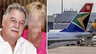"""Pilota aerei di linea per 20 anni ma non ha la licenza: """"Faceva strane manovre ad alta quota"""""""