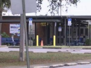 La Shalimar Elementary School di Fort Walton Beach, Florida