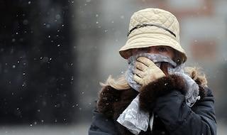 Previsioni meteo 7 novembre, neve e maltempo sull'Italia: allerta in sette regioni