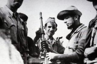 Morto a Pescia Adriano Incerpi: era uno degli ultimi partigiani, aveva 93 anni