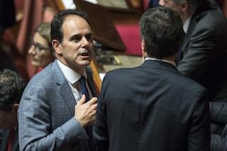 """Il renziano Marcucci resta capogruppo Pd: """"Non condivido scelta di Renzi, ma mai suo nemico"""""""