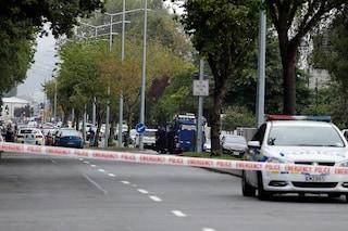 """Nuova Zelanda, Giuseppe Conte: """"Odio e violenza inaccettabili"""""""