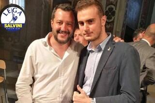 Augusto Casali, il leghista che usa foto di bimbi down paragonati al 'down' di Facebook