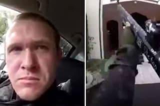 Nuova Zelanda, la decisione dell'attentato dopo la sconfitta in Francia di Marine Le Pen