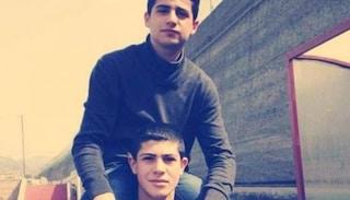 Calabria, auto di ragazzi ha uno scontro frontale: morti Cristian e Michele, avevano 18 anni
