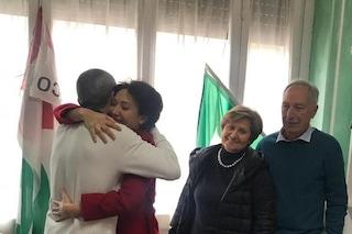 Aveva lasciato il Pd con Renzi segretario: ora la cugina dell'ex premier riprende la tessera