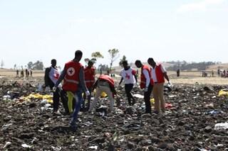 Disastro aereo Etiopia, le vittime italiane: volontari ed esponenti della cooperazione