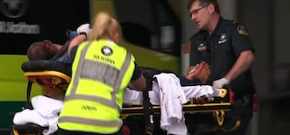 Strage Nuova Zelanda: fugge dall'attentato e scopre il corpo senza vita della moglie