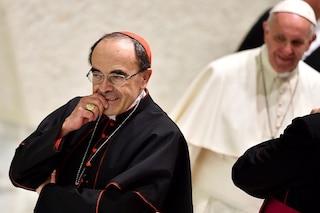 Perché il Papa ha rigettato le dimissioni del cardinale condannato per aver coperto pedofilo