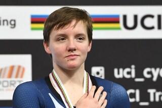 E' morta Kelly Catlin: la campionessa di ciclismo suicida a 23 anni