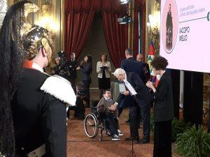 Disabili Club di incontri