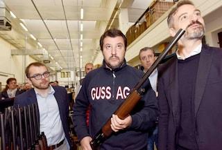 Le armi italiane fra lobby, politica ed export in tutto il mondo