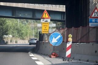 Contromano sull'E45 per 20 chilometri: 90enne semina il panico tra gli automobilisti