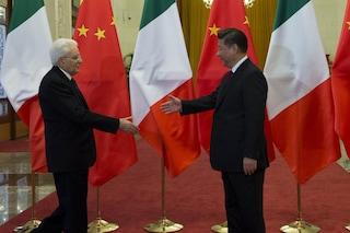 Nuova via della Seta: l'Italia e la Cina tra insidie, minacce e scontri nel governo