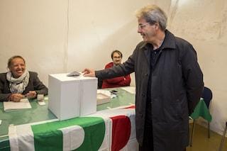 """Primarie Pd, Paolo Gentiloni: """"Ora niente giochini con 5S, non possiamo deludere elettori"""""""