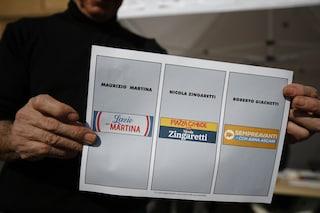 Primarie Pd, come seguire i risultati e lo spoglio dei voti