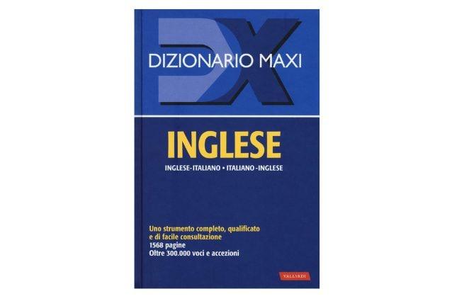 dizionario monolingua