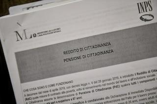 Reddito di cittadinanza, domande da integrare entro il 21 ottobre: chi deve farlo e come