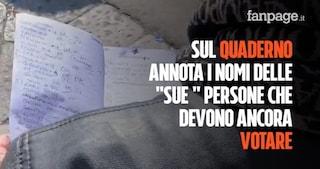 """Le primarie PD e """"l'altra Italia"""" che insulta, delegittima e attacca i giornalisti"""