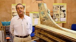 Aereo caduto Etiopia, tra le vittime Sebastiano Tusa, assessore Regione Sicilia e archeologo