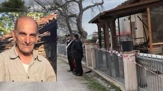 Il mistero di San Lorenzo in Campo: 74enne morto legato e imbavagliato, in casa trovati 5mila euro