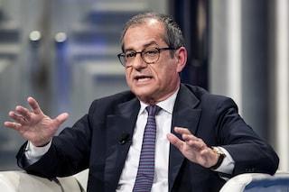 """Giovanni Tria assicura: """"Niente patrimoniale, avrebbe impatto distruttivo su risparmi italiani"""""""