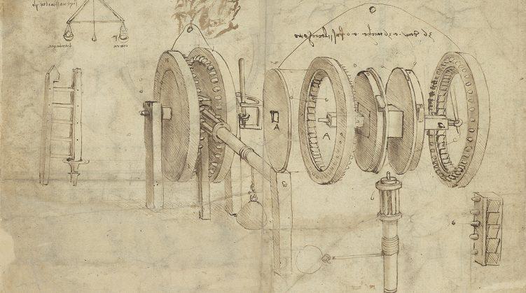 Valeria Arnaldi Sono oltre duecento le opere nella mostra Leonardo da Vinci