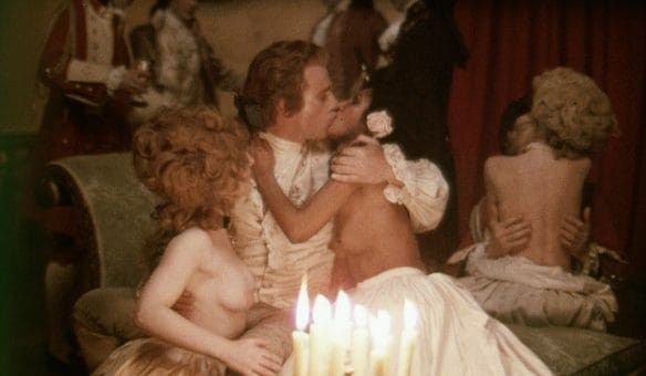"""""""Barry Lyndon"""" è uno dei lungometraggi in cui Kubrick inserì il più alto numero di citazioni artistiche."""