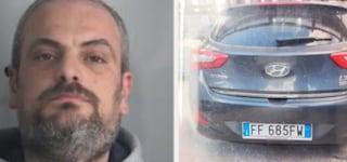 Chi è Ciro Russo, l'uomo in fuga che ha dato fuoco alla moglie a Reggio Calabria