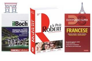 I migliori dizionari francese italiano - Marzo 2019