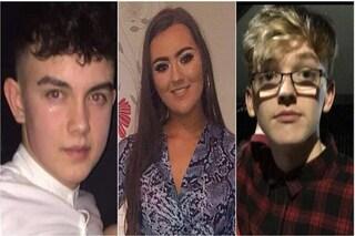 Come a Corinaldo, tre giovani muoiono schiacciati dalla folla mentre entrano in discoteca