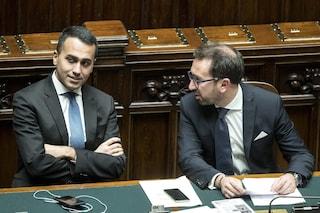 Governo con il Pd, il M5S non vuole Renzi e Boschi in un eventuale esecutivo istituzionale