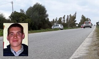 Nuoro: Emanuele, 18 anni, travolto e ucciso da un'auto mentre tornava a piedi da una festa