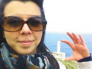 Francesca Schirinzi (Facebook)
