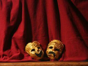 Il 27 marzo si celebra la Giornata Mondiale del Teatro.