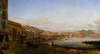 Giornata Nazionale del Paesaggio: le iniziative a Roma e Napoli fra giardini, archeologia e arte